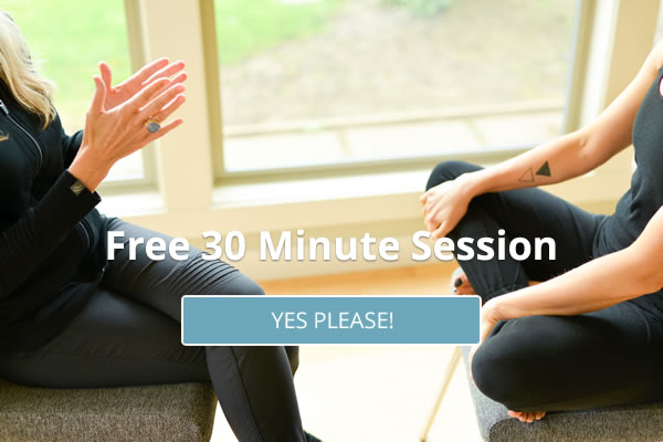 Free 30 Minute Session